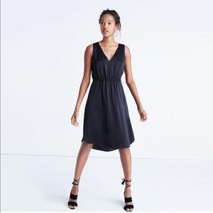 MADEWELL Nightout Black Classic Dress